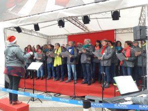 Marché de Noël de Blagnac