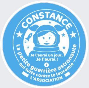 Crescendo chante pour Constance la Petite Guerrière Astronaute